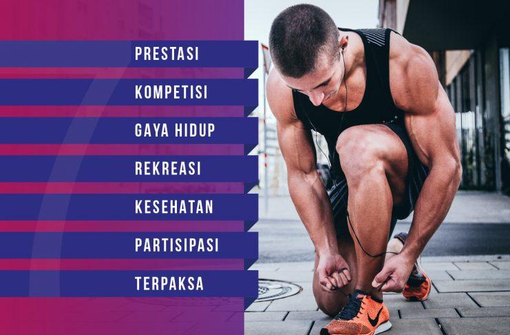 Tujuh motivasi pelari